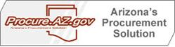 ProcureAZ Logo